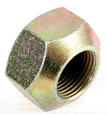 UKC Gear - Metolius Ultralight Curve Nuts  |Curved Nuts