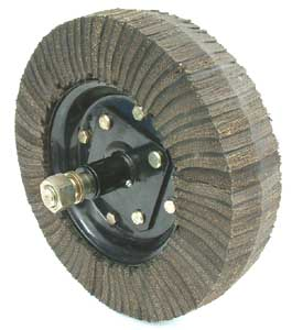 General Heavy Duty Agricultural Wheels Bare Co Usa