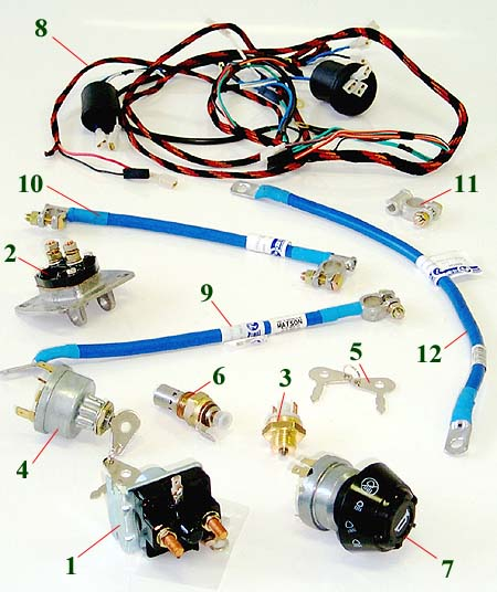 mf 65 wiring diagram mf switches and wiring bare co usa  mf switches and wiring bare co usa